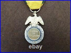 Medaille militaire valeur et discipline