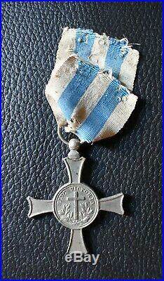 Médaille pontificale de la Mentana 1867