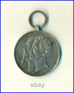 Médaille vétéran guerre 1848-49 medaglia veterani delle guerre 1848-49 Italie