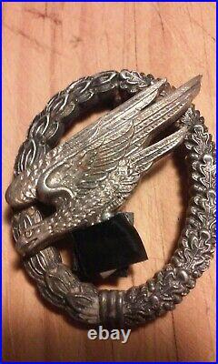 Médaille ww2 teutonne