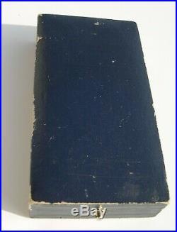 ORDRE DU FAUCON DE TCHECOSLOVAQUIE (sokol) créé en 1918