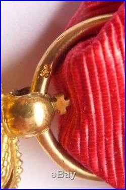 Officier Ordre De La Légion D'honneur 1815 Empereur Napoléon 1er Premier Empire