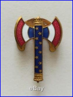 Ordre De La Francisque Gallique