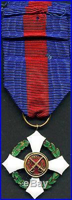 Ordre Militaire De Savoie Chevalier