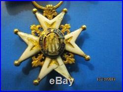 Ordre Royal De Saint Louis
