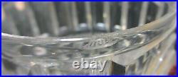 Ordre de Saint-Louis gobelet cristal inclusion Cristallo-cérame Restauration