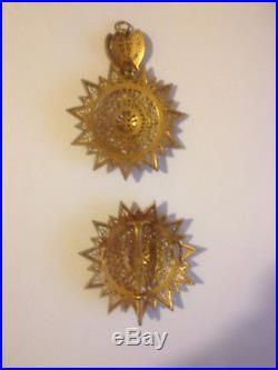 Ordre de l'etoile d'ethiopie / ethiopia order of the star