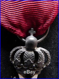 Ordre de la Légion d'Honneur Empire type III grosse tete