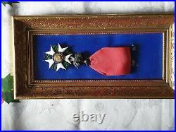 Ordre de la Légion d'Honneur, chevalier, 2nd empire