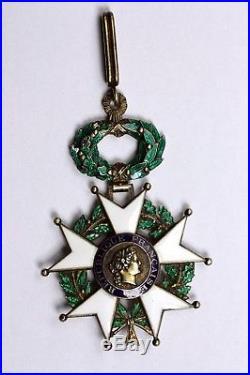 Ordre de la Légion d'Honneur, commandeur (8332)