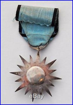Ordre du Mérite Militaire de la Fédération Thai