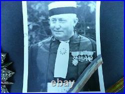 Ordre du Nichan Iftikhar
