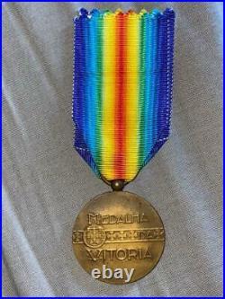 Portugal Médaille Interalliée