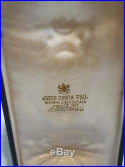 Roumanie Ordre de la Couronne, ensemble de Grand Croix, du 2° type
