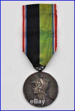 Société Mutuelle des Médaillés de 1870-71 de Tunisie