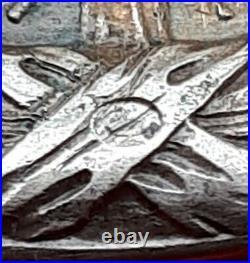 Superbe Médaille du Soudan en argent (poinçon au cygne) / Expédit° 1880-1894