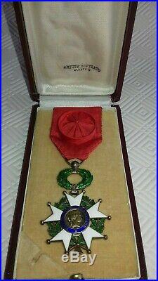 Superbe Off Legion D Honneur