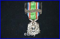 Tres Rare Medaille Des Anciens Captifs De La Guerre De 1870-1871-prisonniers