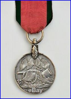 Turquie Médaille de Crimée, 1854, La Criméa